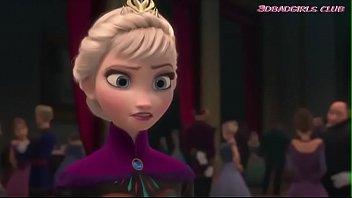Bokep Petite 3D Princess Collection