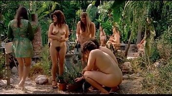 Bokep Seks Lots of full frontal female nudity from the 2007 movie Viva.  Particularly nice pointy tits on one of the actresses.  Includes a lengthy scene from a nudist camp.