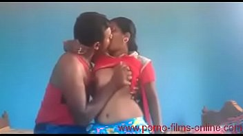 Nonton Bokep teen indian lovers enjoys hot sex-more videos at www.porno-films-online.com