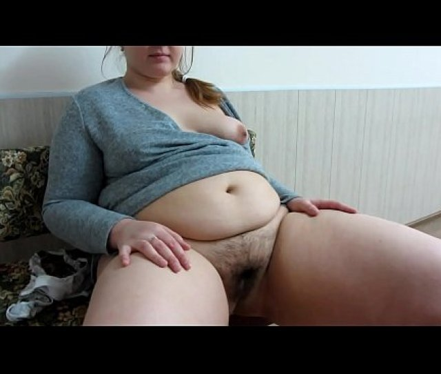 The Girl Makes A Fisting Of Her Fat Girlfriend With A Hairy Pussy Xnxx Com