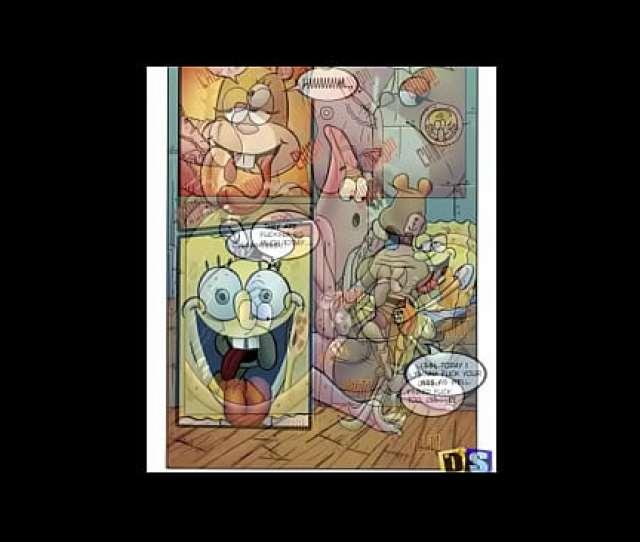 Spongebob Squarepants Sex Video  Xnxx Com