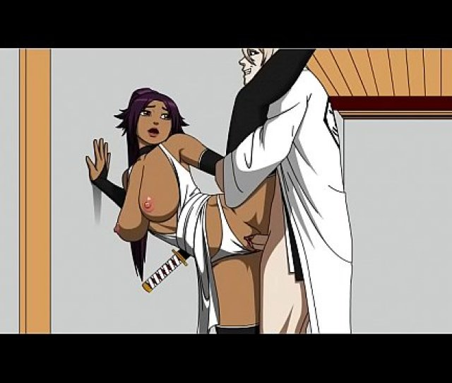 Cute Yoruichi Bleach Xnxx Com