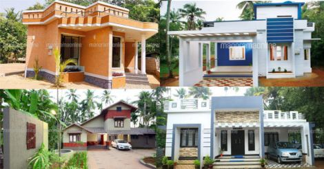 low plans cost budget kerala lakhs india below dream ലക പയ