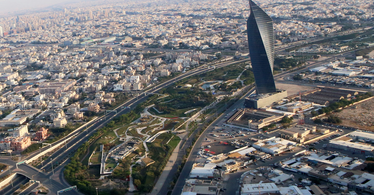 One-third of apartments in Kuwait are unoccupied;  The backbone of the real estate sector
