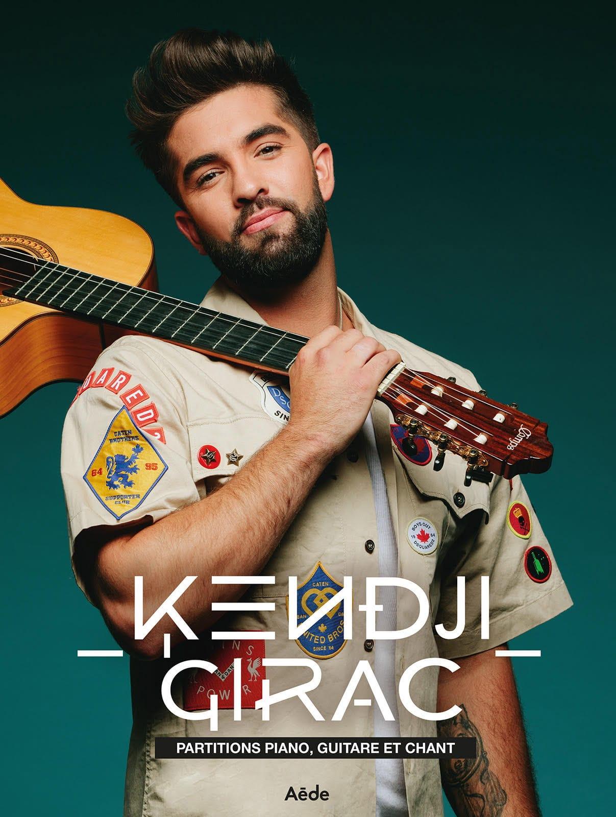 Kendji Girac Pour Oublier : kendji, girac, oublier, Kendji, Girac, Greatest, Success, Partition, Di-arezzo.com