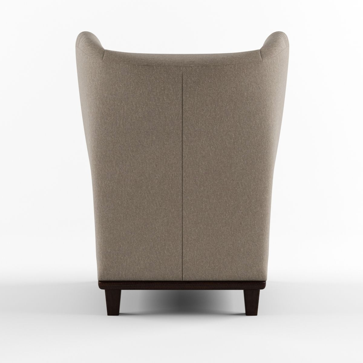 armchair pillow sunbrella lounge chair cushions with headrest and 3d model max obj fbx