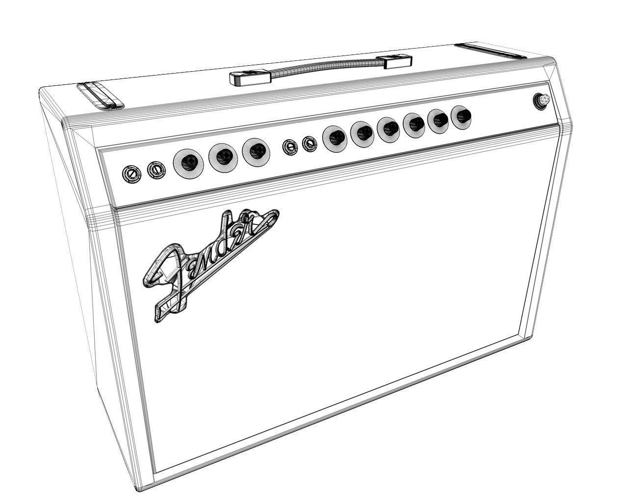 Ab 763 Schematic Fender Twin Reverb