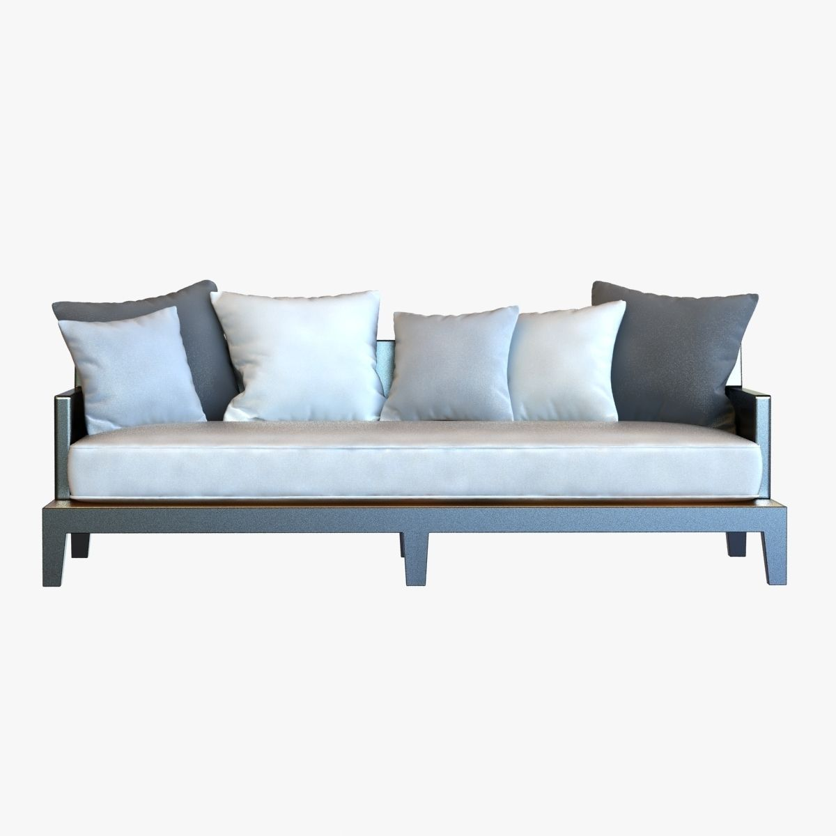 holly hunt sofa cost leather brands christian liaigre for opium 3d model max