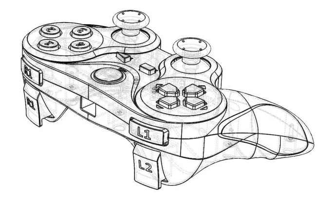 Xbox 360 Controller Led Diagram, Xbox, Get Free Image