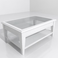 IKEA - LIATORP Coffee Table 3D Model .max - CGTrader.com