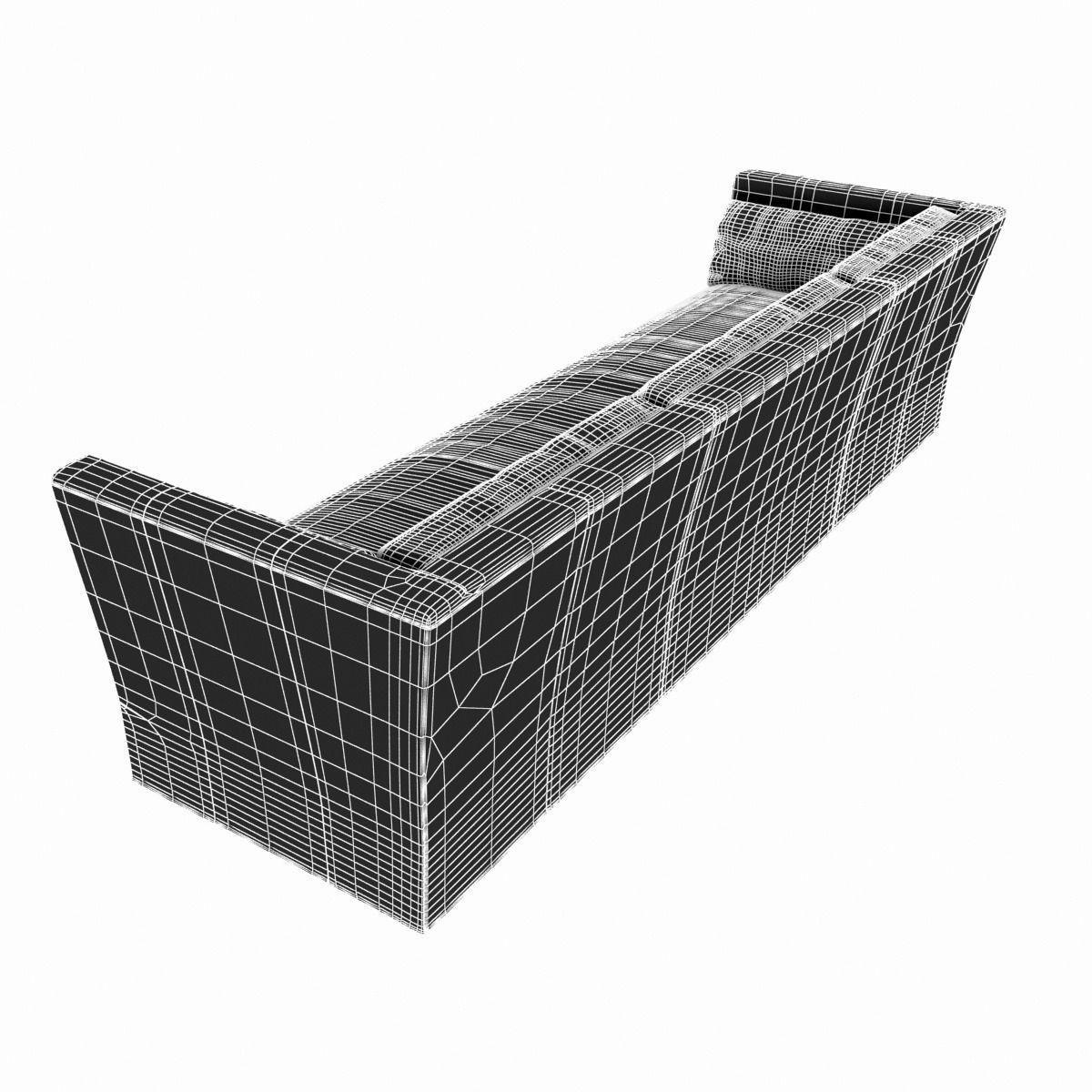 belgian shelter arm sofa sofascore barcelona vs atletico madrid restoration hardware leather 3d