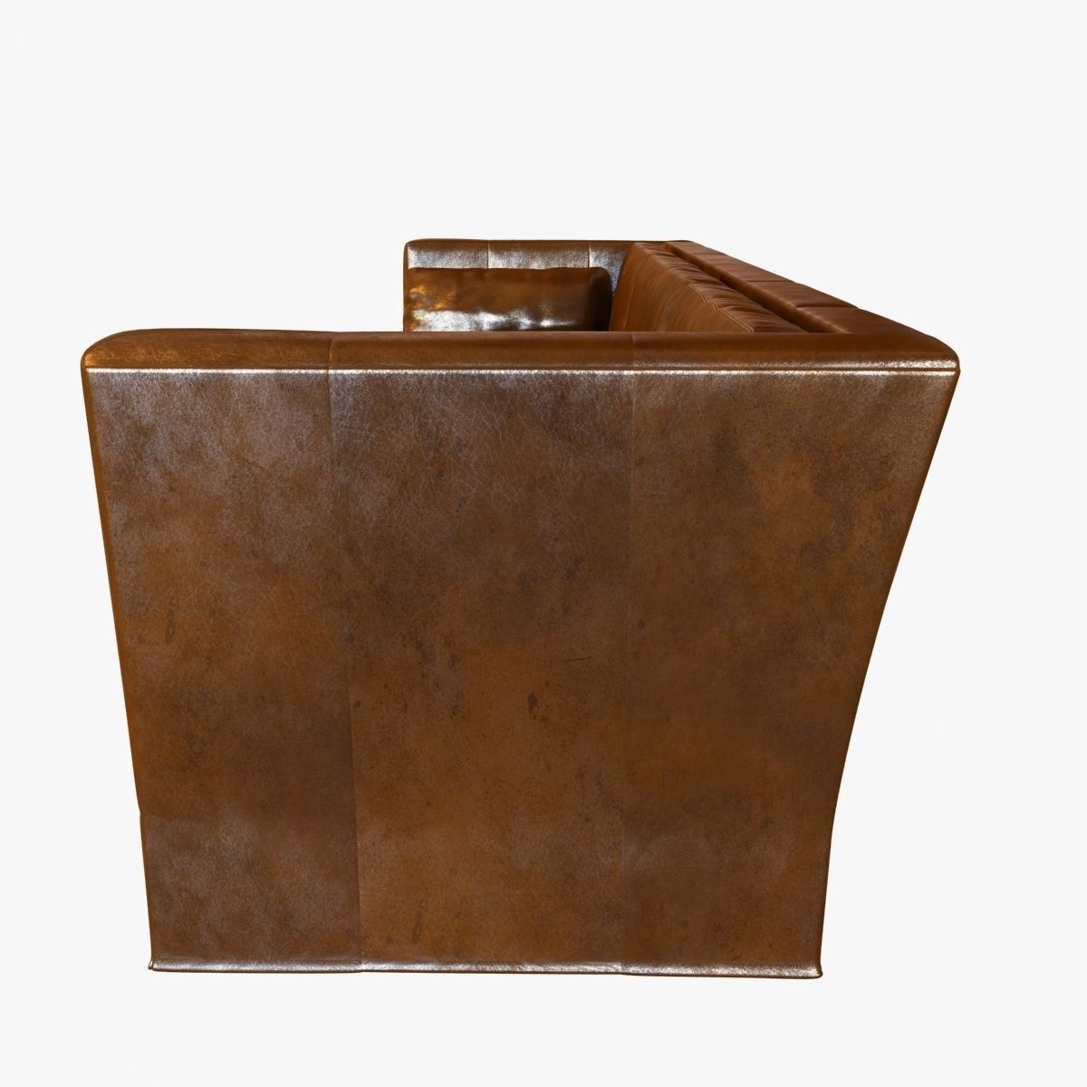 belgian shelter arm sofa lovesac craigslist restoration hardware leather 3d