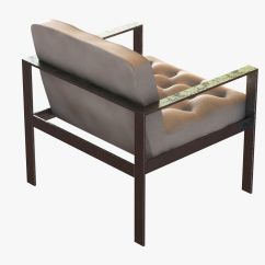 Noir Furniture Chairs Babys First Chair 2 Marx 3d Model Max Obj 3ds Fbx