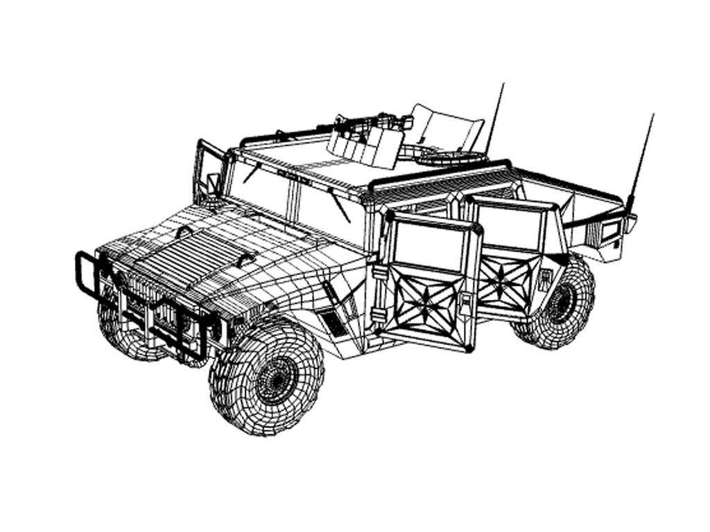 Hummer Car Cost