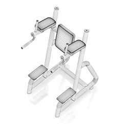 Diy Roman Chair Where To Buy Covers In Dubai 3d Model Max Obj Fbx C4d Cgtrader