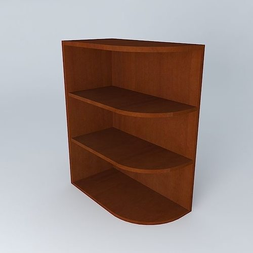 kitchen corner shelf and bathroom remodeling 3d model cgtrader