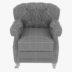 Noir Furniture Chairs Hanging Chair Singapore Club Vintage Cigar Le 3d Model
