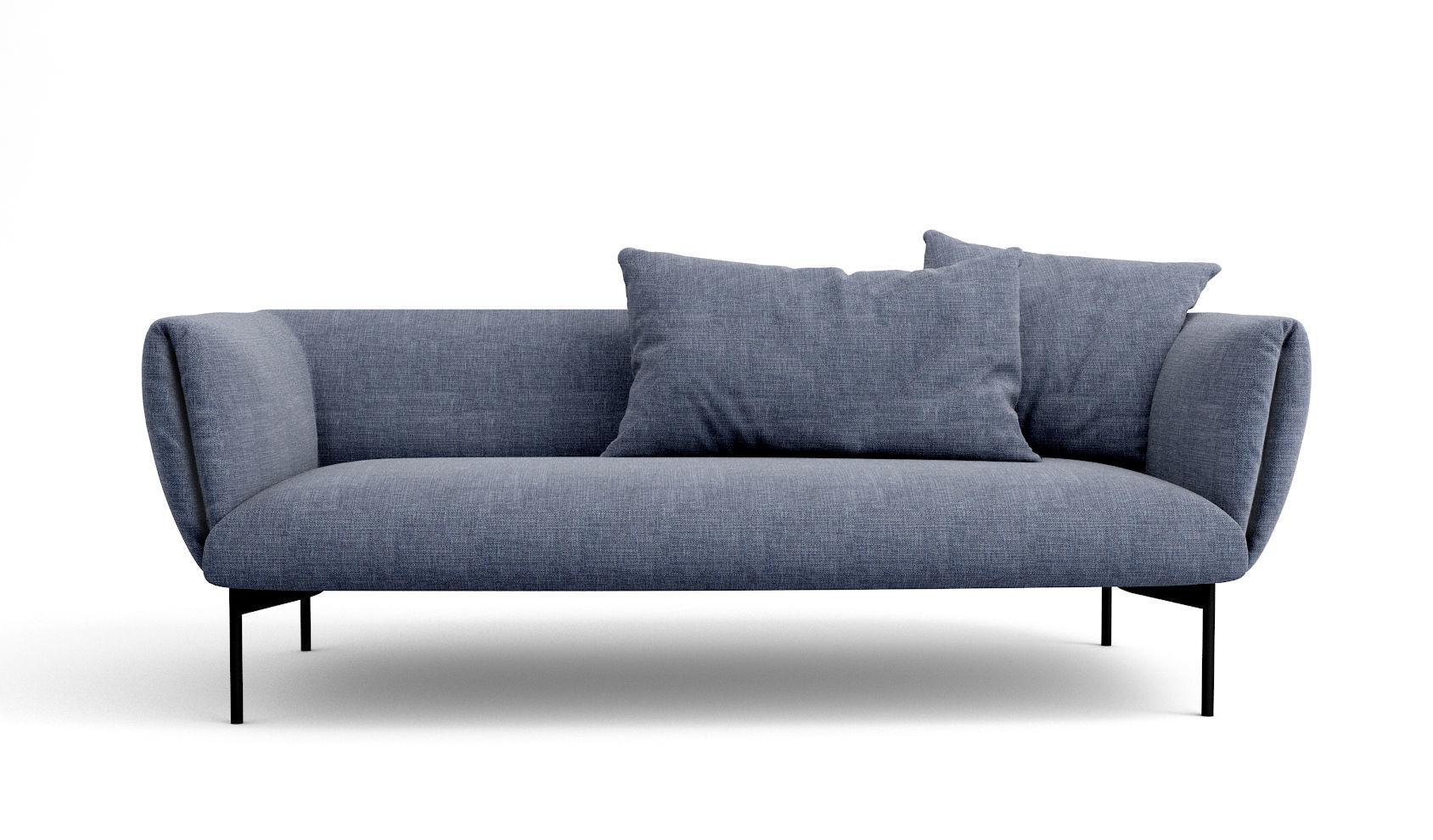 Impressionen Sofa Loungemobel Fed Sofas Gunstig Bettkasten Stretch