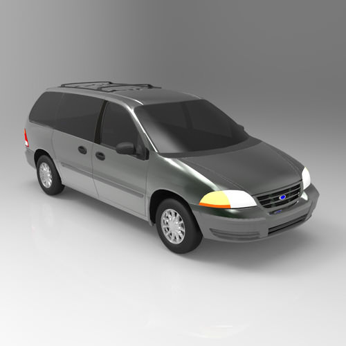 2000 Ford Windstar Heater Hose Diagram Page 4