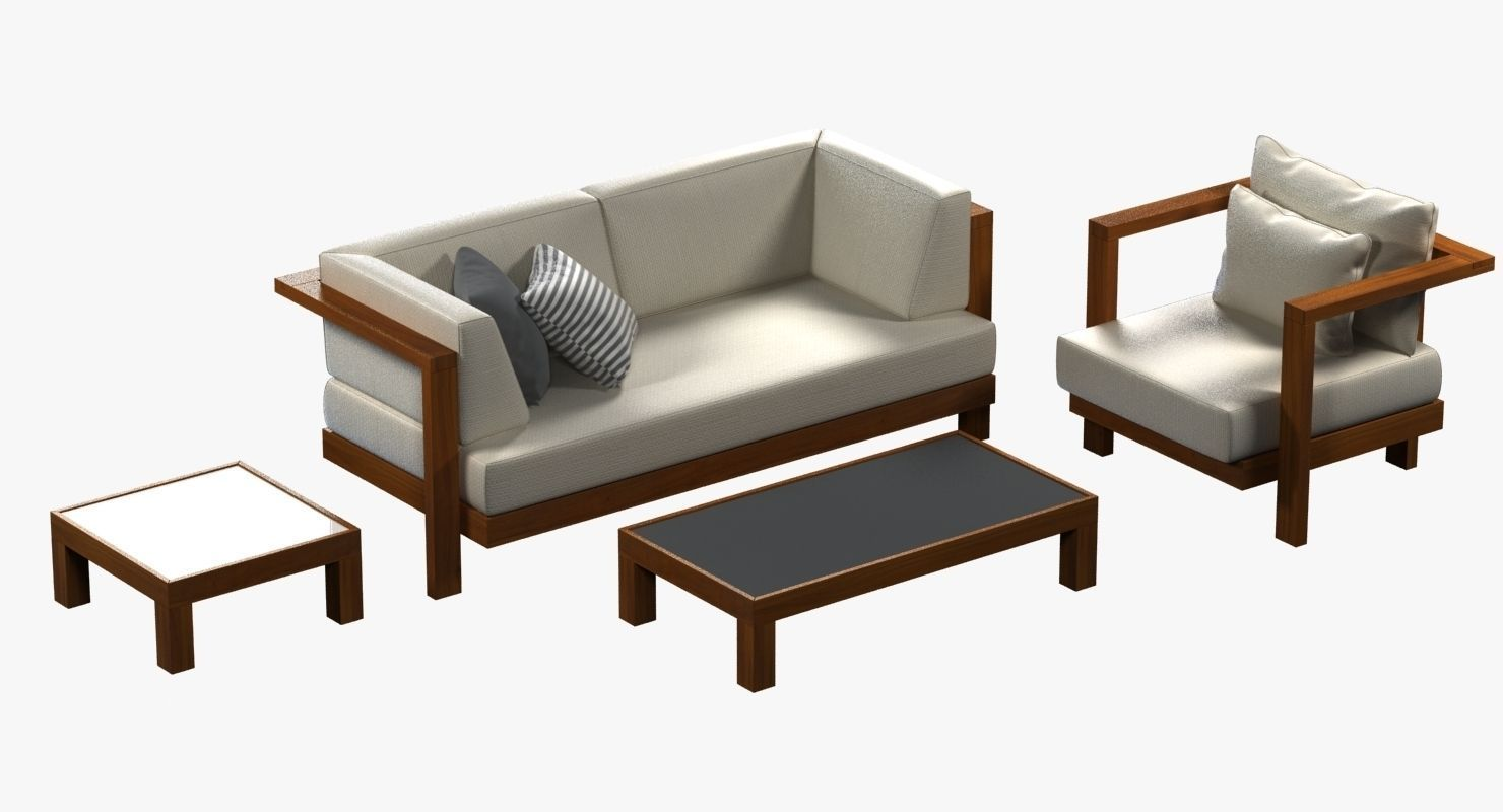 new model sofa china top grain vs full leather tribu pure and chair 3d max obj 3ds fbx