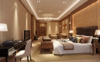 Huge bedroom 3D Model .max - CGTrader.com