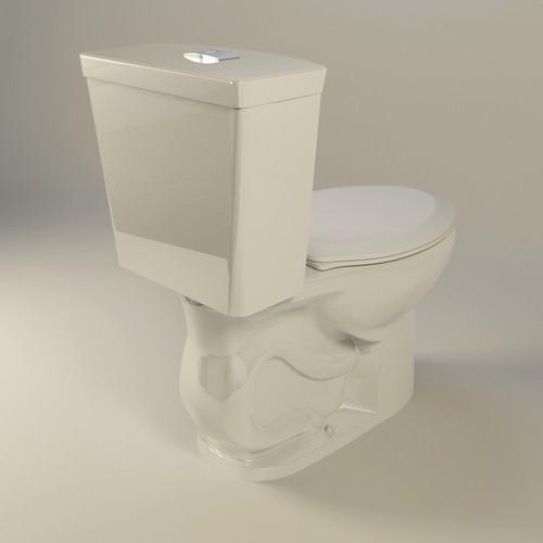 American Standard Studio Dual Flush Toilet