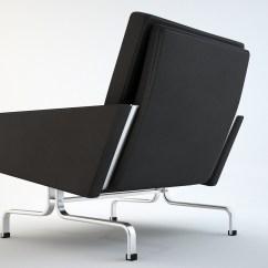 Chair Design Model Folding Bed Pk31 3d Max Obj 3ds Fbx Dxf Dwg