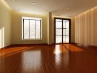 Empty Room 3D Model MAX - CGTrader.com