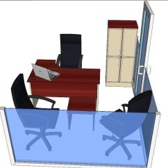 Car Seat Desk Chair Conversion Cracker Barrel Rocking Price Office 2 3d Model Animated Skp | Cgtrader.com