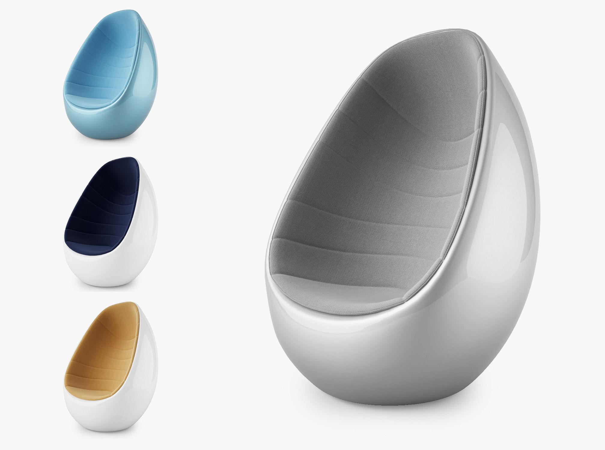 chair design model ergonomic under 100 martela koop by rashid karim 3d max obj mtl fbx