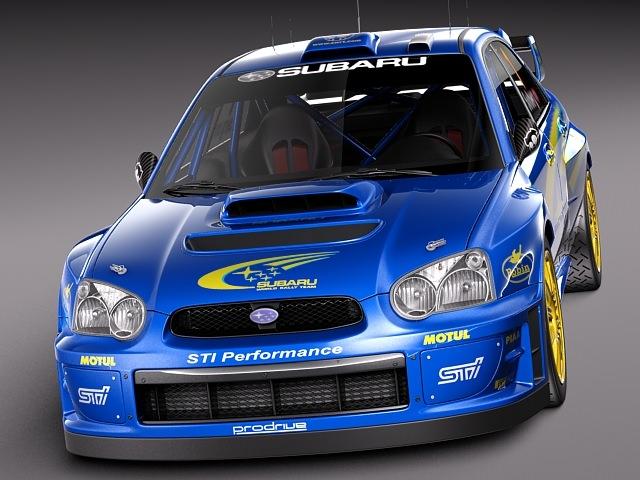 2003 Subaru Impreza Wrx Price