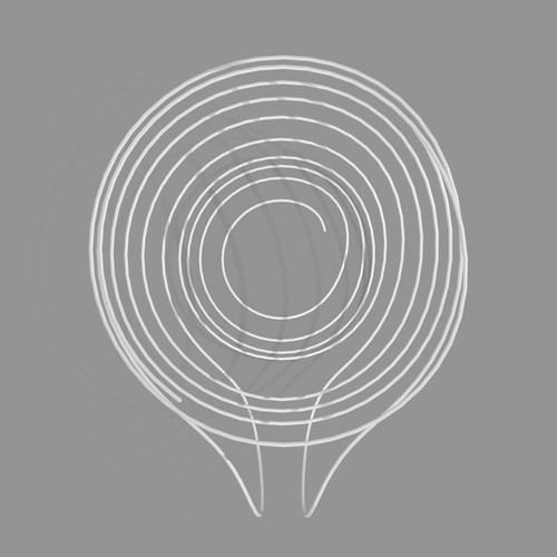 Wire Cup Printable Model free 3D Model 3D printable .stl