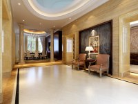 Modern Cozy Living Room 3D Model .max - CGTrader.com