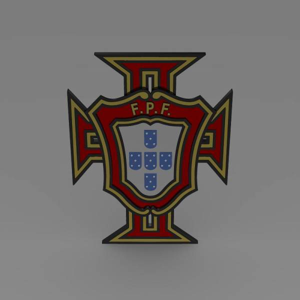 20 Portugal Soccer Team Logos Round Pictures And Ideas On Meta Networks