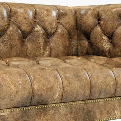 Savoy Leather Sofa Restoration Hardware Nevada Corner 3d Model Max Obj Mtl 3ds Fbx 6