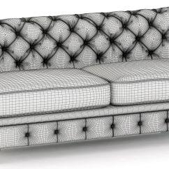 Restoration Hardware Kensington Sofa 106 Blankets For Sofas Upholstered Armless