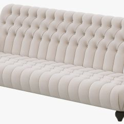 Arhaus Preston Sofa Best Bed In London Tufted Upholstered Nottingham B Thesofa