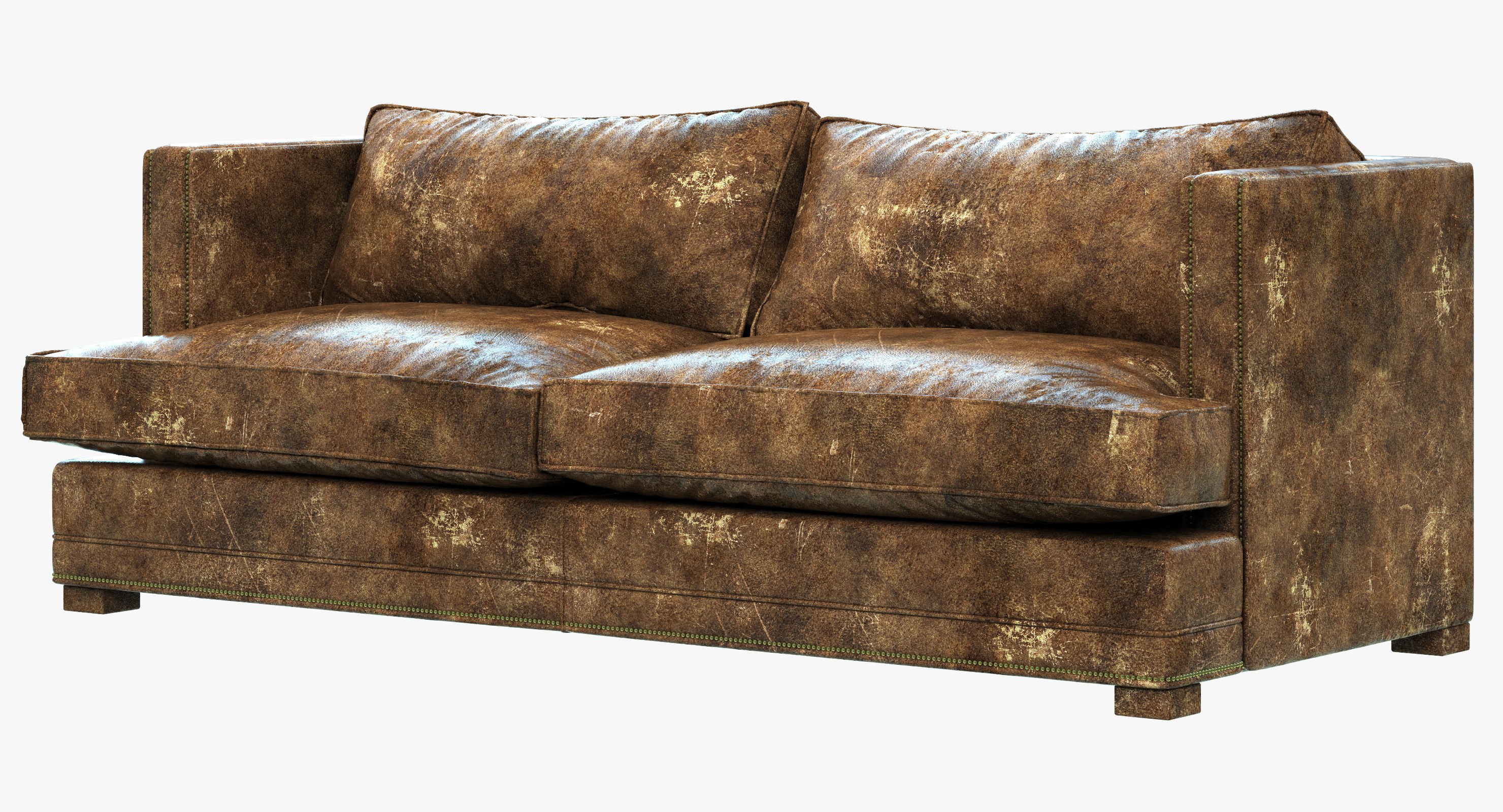 who makes restoration hardware leather sofas cheap sofa london ontario easton baci living room