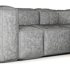 Fulham Sofa Rh Sectional Modern Restoration Hardware Preconfigured Upholstered U