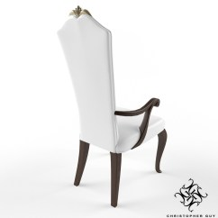Christopher Guy Chair Office Hydraulic Victoria 3d Model Max Cgtrader