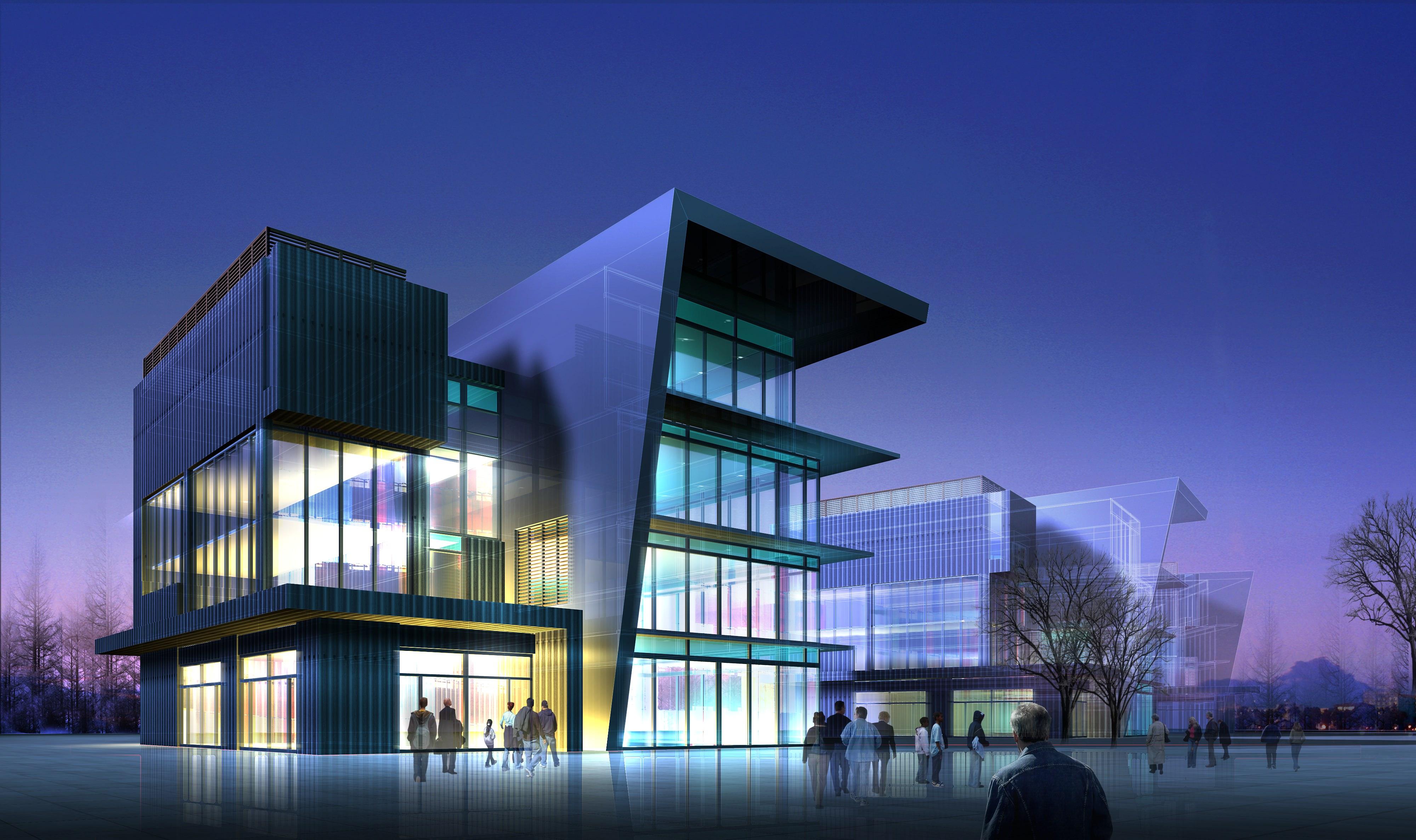 Modern Home Architecture Joy Studio Design Gallery
