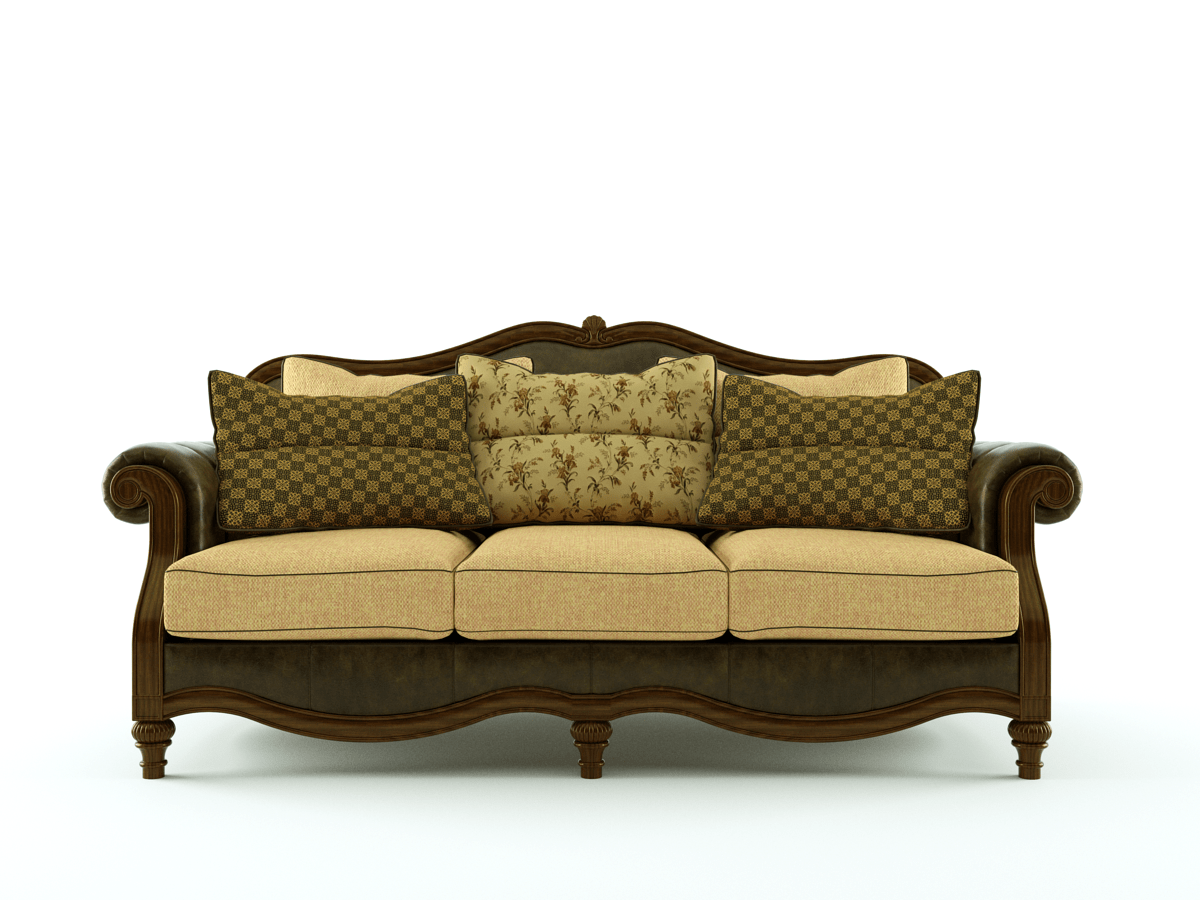 new model sofa china can you dye your leather ashley claremore antique 3d skp cgtrader