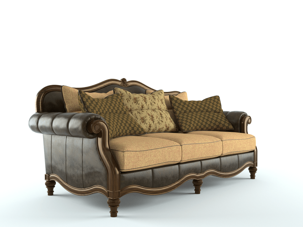 new model sofa china best sectionals reviews ashley claremore antique 3d skp cgtrader