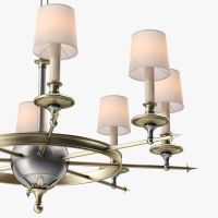 Circa Lighting Sconce. Amazing Ucsimple Scallopud Sconce ...