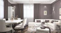 Living Room 3D Model MAX   CGTrader.com