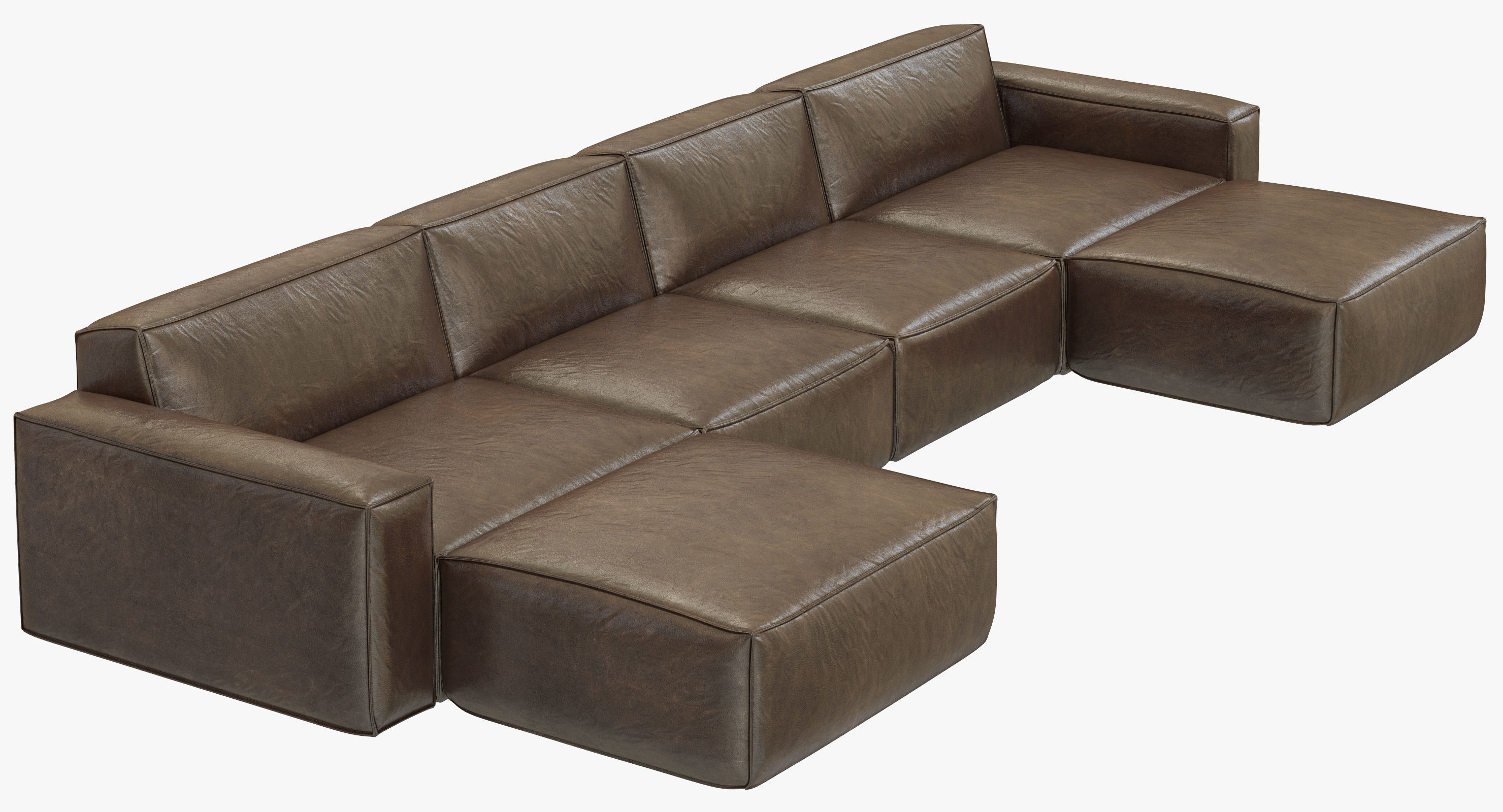 leather vs fabric sofa india sectional sales awesome modular modern sofas