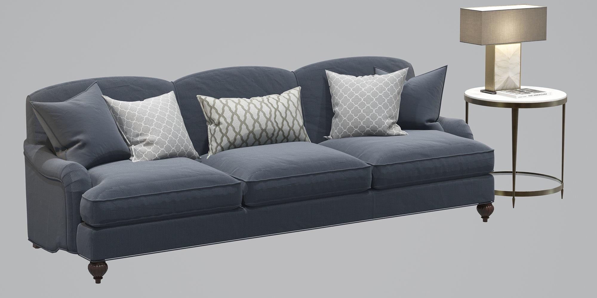 baker furniture max sofa big sofas l ga%c2%bcnstig kaufen oval Диван диваны pinterest pheasant