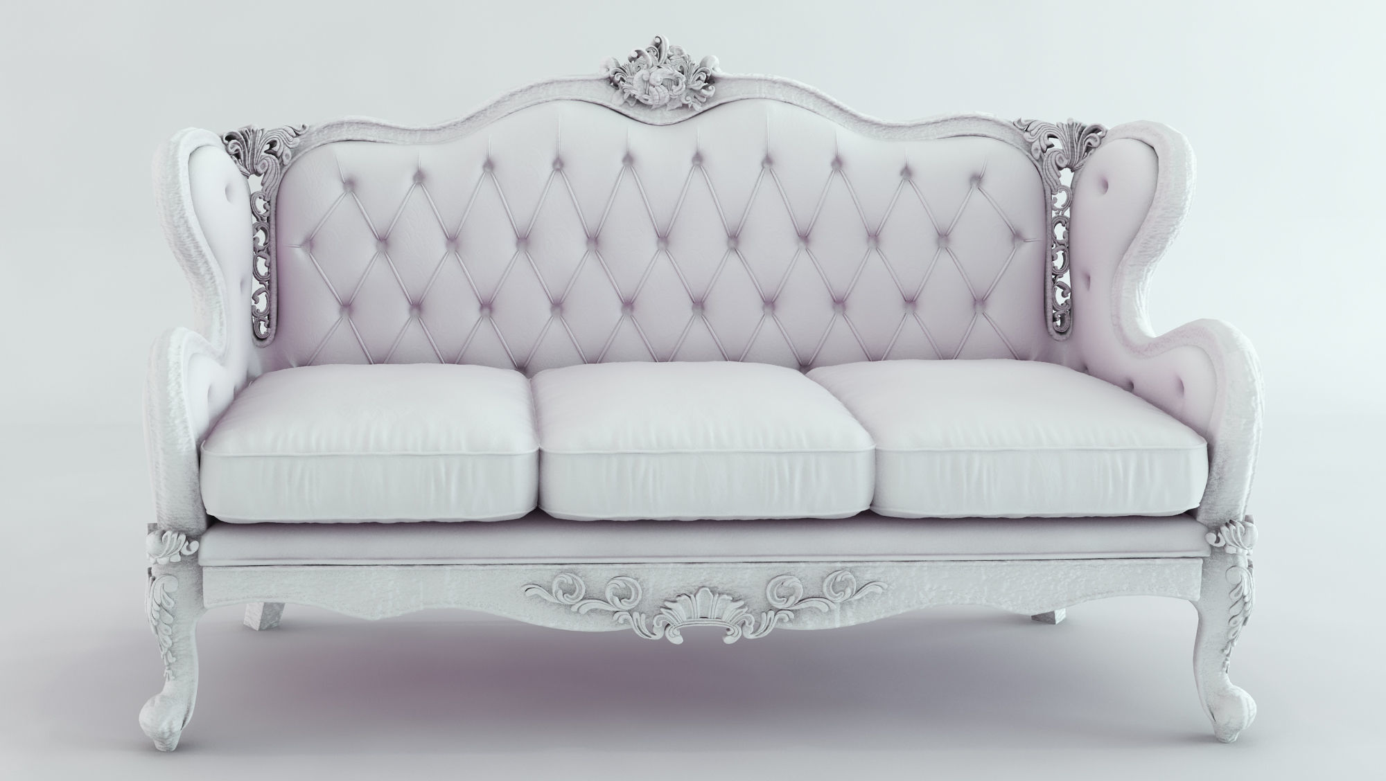 classic sofa jonathan louis reviews italian 3d cgtrader model