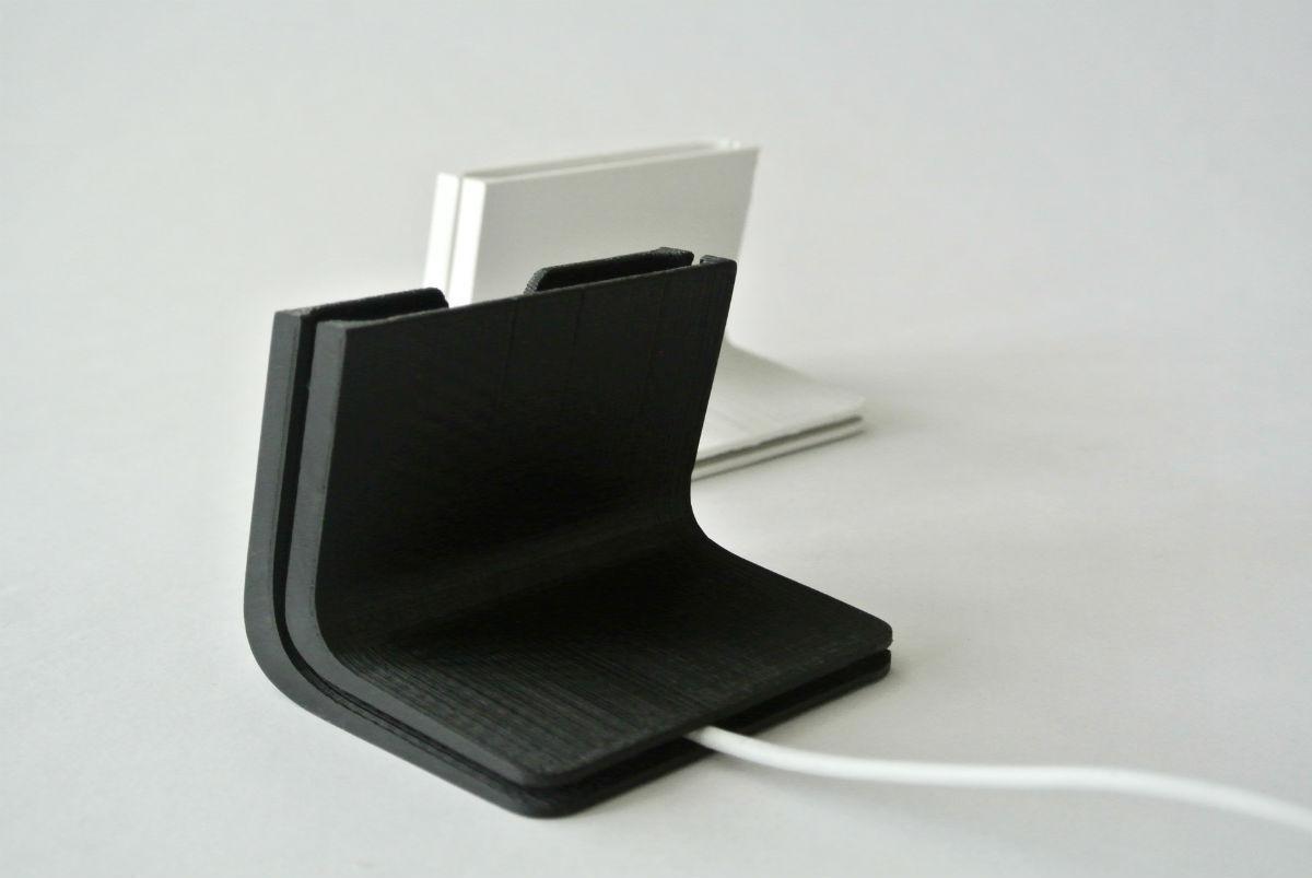 iPhone 6 dock 3D Model 3D printable stl  CGTradercom