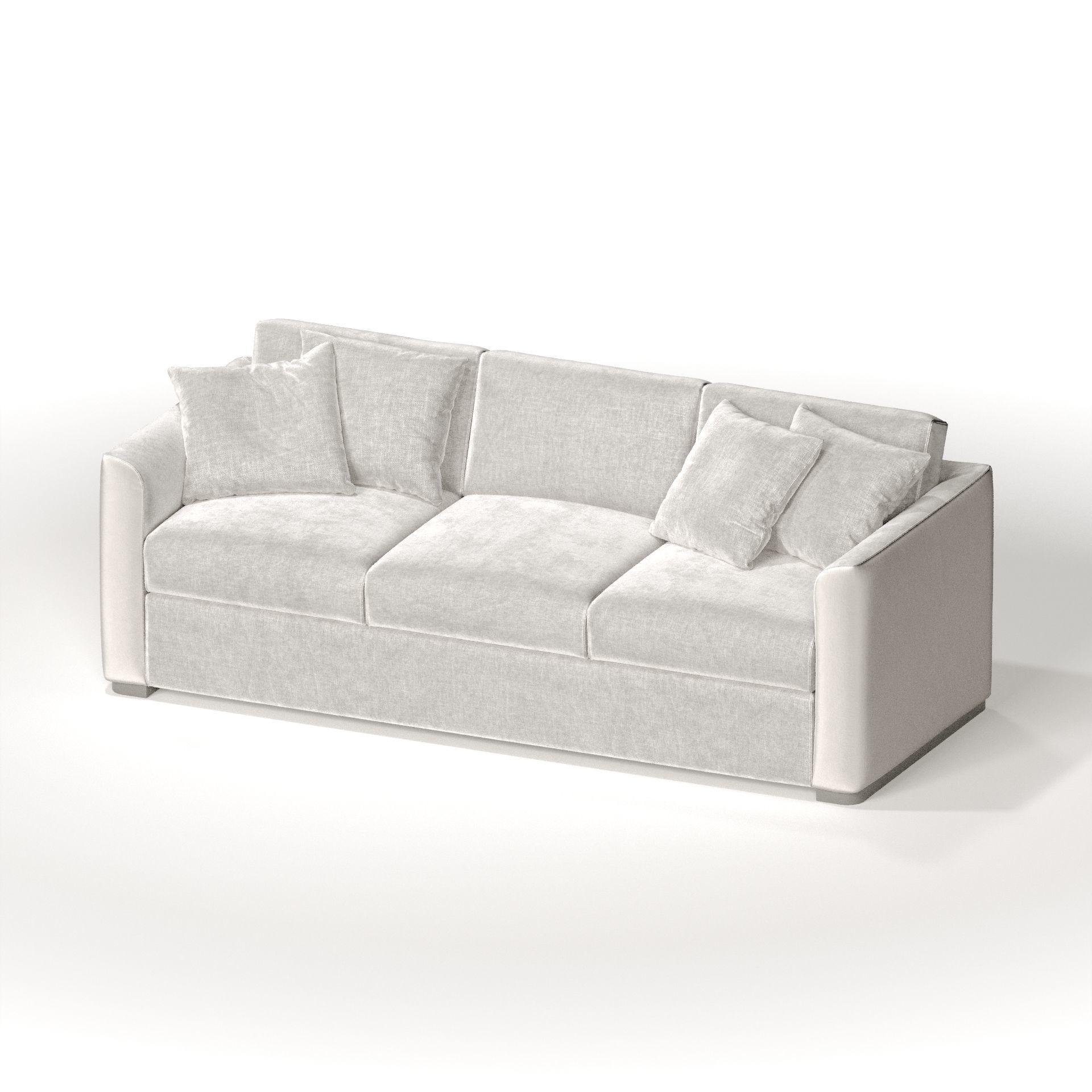 a rudin sofa 2859 bonded leather falling apart 3d 2786 cgtrader model max obj mtl fbx 3